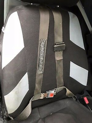3 Point Harness Seat Belt securon buggy baja kitcar