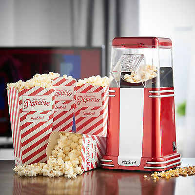 air pop popcorn how to make