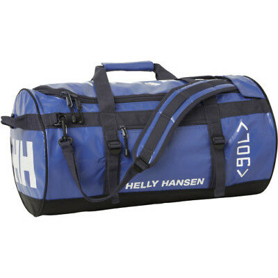 Helly Hansen Hh 90l Mens Bag Duffle - Stone Blue One Size