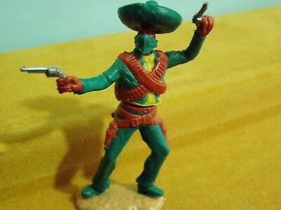 Timpo Wild West Mexican Bandit All In Green