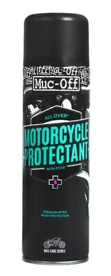 Muc-Off MOTORCYCLE PROTECTANT - Schutzmittel 500 ml Spray