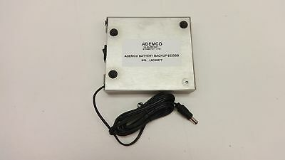 NIB Ademco Honeywell 6220BB Battery Backup For 6220 Series Security System