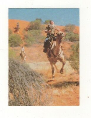 Weet-bix Australia - Spectacular Sports. Camel riding in the Outback