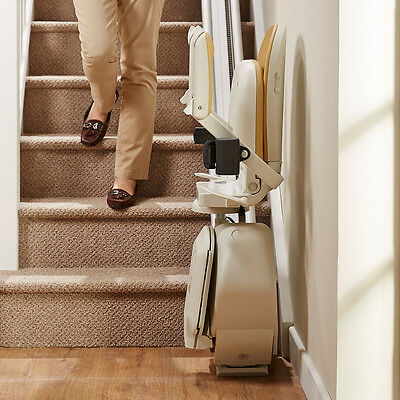 Acorn Stair Lift From The Stairlift Store : Call Now 973x868x6555