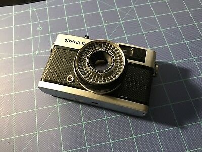 Olympus Trip 35 35mm 40mm 1:2.8 EXCELLENT+++