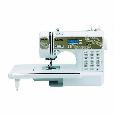 Brother Sewing and Quilting Machine - Brand New - Free Shipping - 45 Day Return