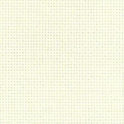 14 count aida - antique white 50 x 50cm