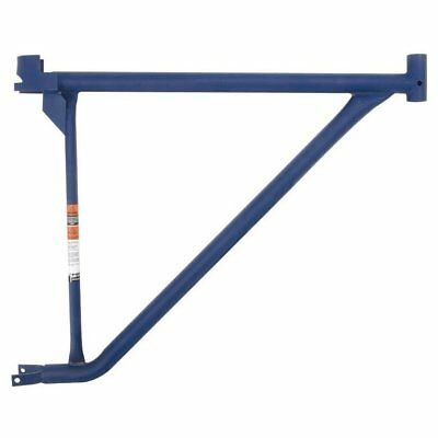 Metaltech M-MS30 Side Bracket, Powder Coated, 30""