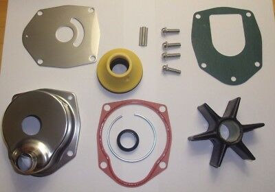 New Water Pump Impeller Kit  Mercury Quicksilver  817275A09 Aftermarket