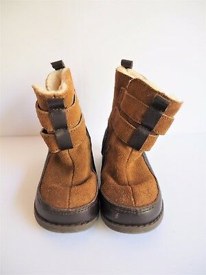 "Size 8 ""Ugg Australia"" Gorgeous Boys Ugg Boots. Great Condition. Bargain Price!"