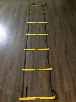 SKLZ Koordinationsleiter Agility Ladder Quick Ladder