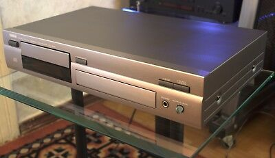 Yamaha CDX 880 High End CD Player Mit FB