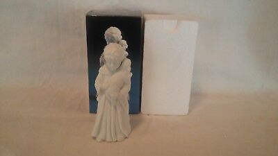 Vintage Avon Nativity Collectibles - The Shepherd Boy Mint In Box