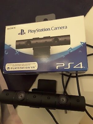 Sony playstation 4 Kamera, Camera