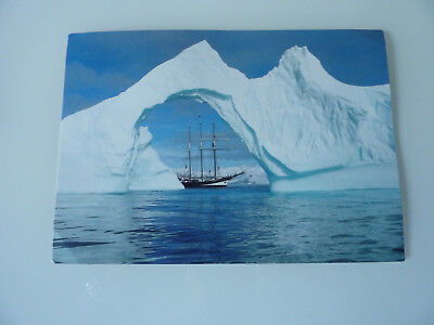 Antarktisstat. PORT LOCKROY 2003 (Polarpost/Antarktis/Briefmarken/South Georgia)