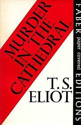 T.S. Elliot   Murder in the Cathedral