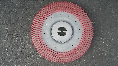 "Pad Driver Floor Scrubber - PAD HOLDER-20 NP92 CLUTCH (18"")"