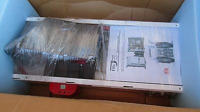 Midnite Solar MNE250AL E-PANEL  - 250A 125VDC - Right Hinge - NEW
