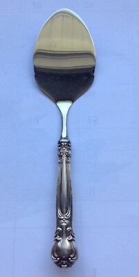 Sterling Silver  Handle Gorham Chantilly Pie Or Cake Server