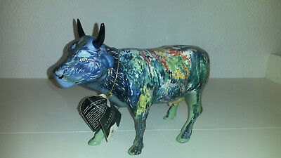 Cowparade - Cow Parade - Large - Moonet Cow