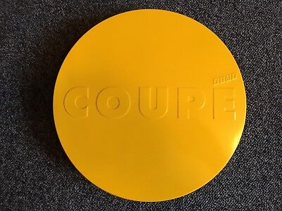 Fiat Coupe 20V Turbo - Very Rare Promotional Video In Beautiful Collectors Tin