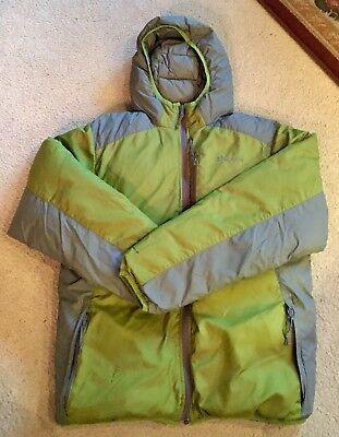 BOY'S REVERSIBLE COLUMBIA JACKET/Hooded/Youth Size 18/20