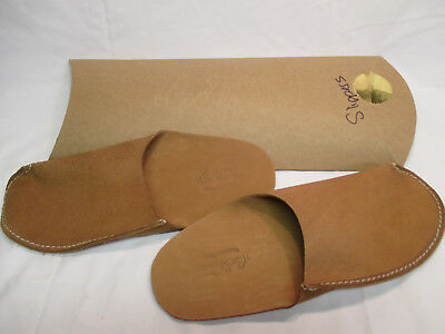 Vintage Original Cp Slippers 1981 Made In Spain Nos?
