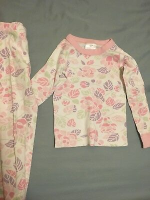 hanna andersson size 100 Organic Pajamas (size 4/4T)