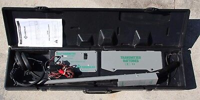 Greenlee 521A - Wire & Valve Locator! FREE SHIPPING!!