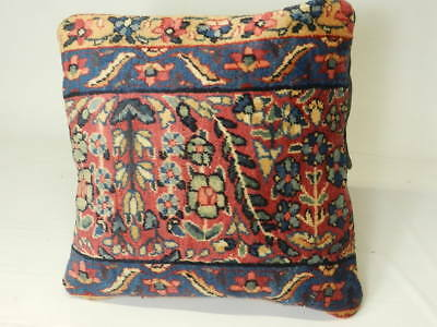 Kerman Carpet Pillow