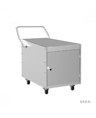 FED  Cabinet for HC322S Soft Serve Ice-Cream machine
