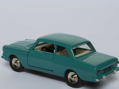 "New Atlas 1/43 Dinky Toys 538  Ford ""taunus"" 12 M Alloy Diecast Car Model Toy"