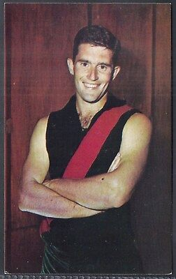 Mobil-Football Photos 1964(Aussie Rules)-#05- Perth - Frank Pyke
