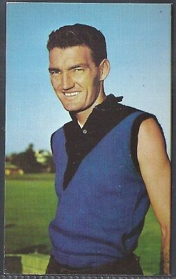 Mobil-Football Photos 1964(Aussie Rules)-#27- East Perth - Laurie Kennedy