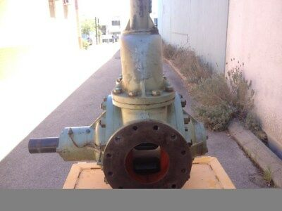 Ebsray Positive displacement Pump ML6-M770