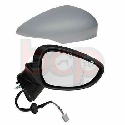 Ford Fiesta Mk7 2008-2012 Electric Door Wing Mirror Rh Right O/s Driver Side New