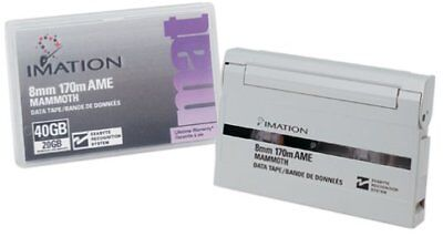 Imation Mammoth 170 AME 8mm Data Tape for Exabyte (66000008434)
