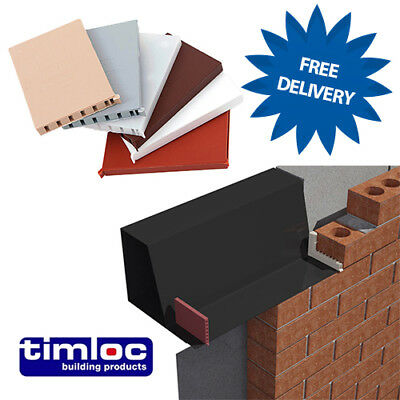 Brick Weep Vents Wall Vent Cavity House Ventilation Colour & Pack Size 1143