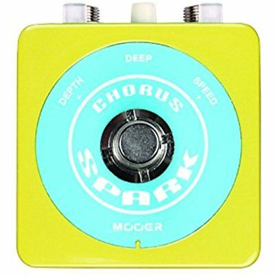 Mooer SCH1 General Accessories Spark Chorus