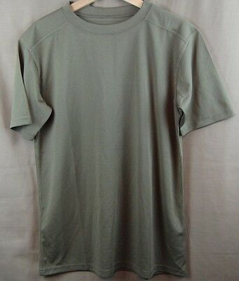 British Army Coolmax Shirts - Mtp - Self Wicking - Grade 1 - Large 180 / 100