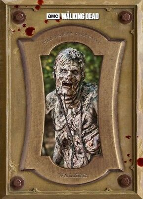 WALKER HALL OF FAME WAVE 3 OCEANSIDE WALKER Walking Dead Card Trader Digital
