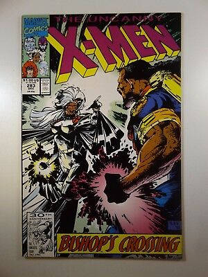 The Uncanny X-Men #283 1st Full Appearance of Bishop!! VF-NM Condition!!