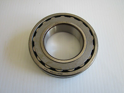 NSK 22210CD Spherical Self Aligning Roller Bearing 50mm Bore 90mm OD 23mm Wide
