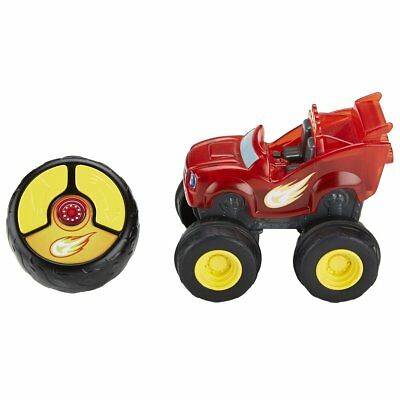 Blaze and the Monster Machines R/C Renn-Blaze Ferngesteuertes Spielzeug DPP91