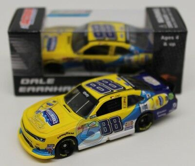 2016 DALE EARNHARDT JR #88 Hellmanns 1:64 Action Diecast In Stock Free Shipping