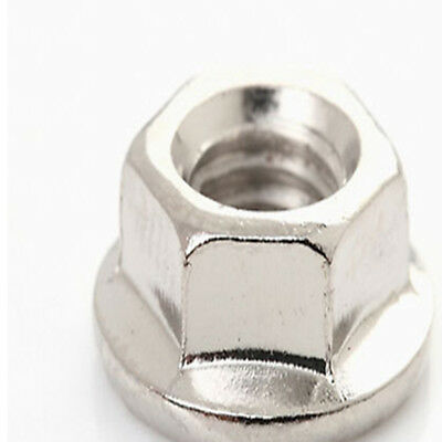 NEW 1 PCS Anti-slip nuts Hex nuts G01