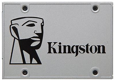 "For Kingston SSD 120GB UV400 7mm 2.5"" SATA3 SUV400S37/120G Solid State Drive RH2"