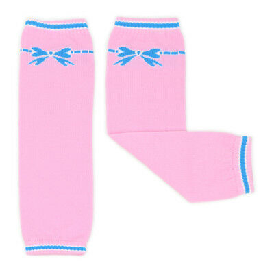 *DISCONTINUED* Dotty Fish Soft Cotton Leg Warmers - One Size - Various Designs!