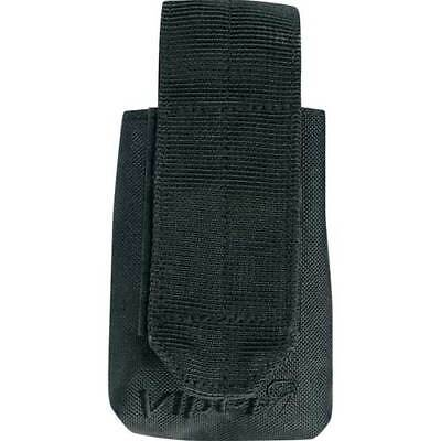 Viper Tactical Unisex Pouch Grenade - Black One Size