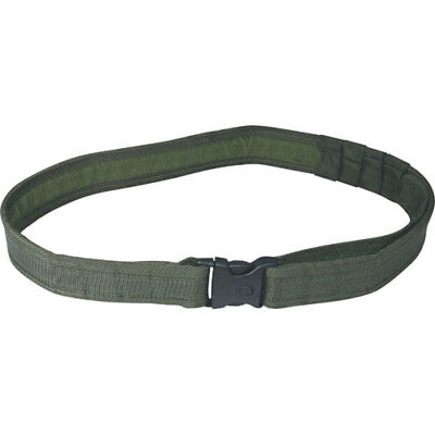 Viper Security Unisex Belt - Olive Green One Size